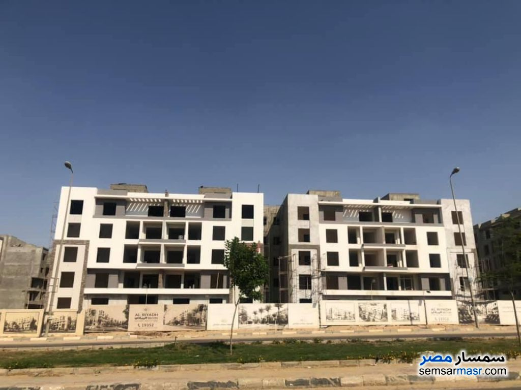 Photo 7 - Apartment 3 bedrooms 2 baths 169 sqm super lux For Sale Moharam Bik Alexandira