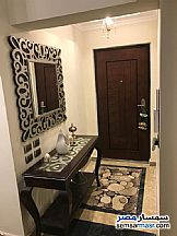 Ad Photo: Apartment 3 bedrooms 3 baths 192 sqm extra super lux in Fifth Settlement  Cairo