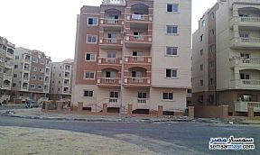 Ad Photo: Apartment 3 bedrooms 3 baths 185 sqm semi finished in Districts  6th of October