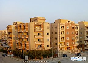 Ad Photo: Apartment 3 bedrooms 2 baths 156 sqm super lux in Districts  6th of October