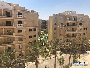 Ad Photo: Apartment 3 bedrooms 2 baths 170 sqm semi finished in October Gardens  6th of October