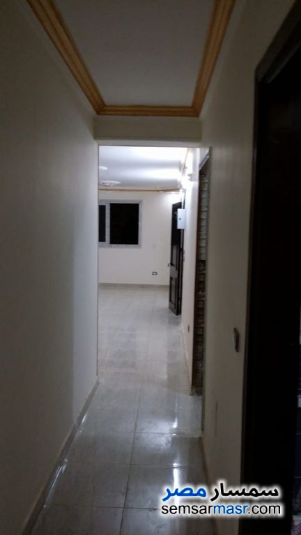 Photo 2 - Apartment 3 bedrooms 1 bath 110 sqm super lux For Sale Faisal Giza