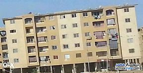 Ad Photo: Apartment 2 bedrooms 1 bath 65 sqm lux in Shorouk City  Cairo