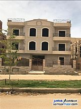 Ad Photo: Apartment 3 bedrooms 2 baths 195 sqm semi finished in El Ubour City  Qalyubiyah