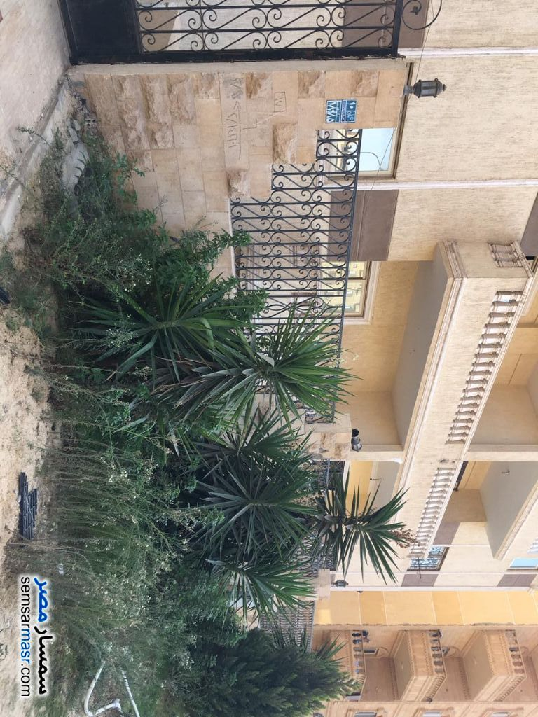 Ad Photo: Apartment 2 bedrooms 1 bath 100 sqm semi finished in El Ubour City  Qalyubiyah
