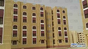 Ad Photo: Apartment 2 bedrooms 1 bath 66 sqm lux in Badr City  Cairo