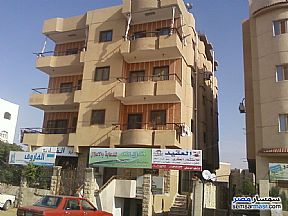 Ad Photo: Apartment 2 bedrooms 1 bath 100 sqm super lux in Badr City  Cairo