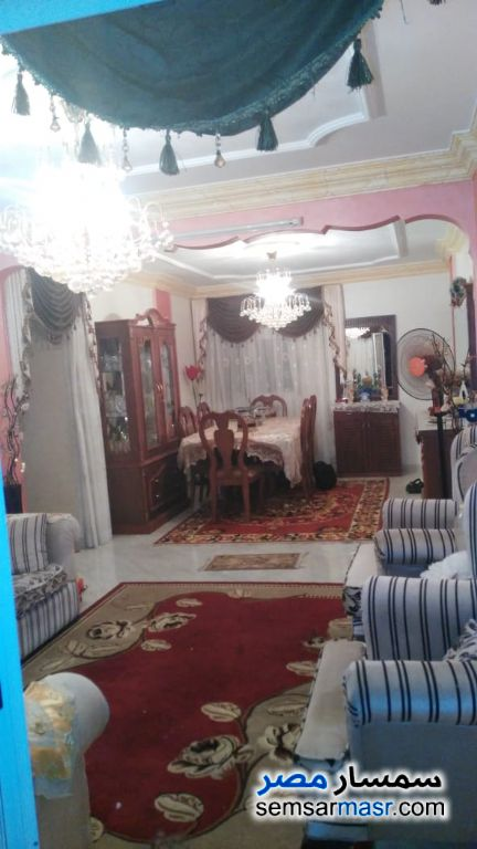 Photo 2 - Apartment 3 bedrooms 1 bath 86 sqm extra super lux For Sale 15 May City Cairo