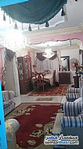 Apartment 3 bedrooms 1 bath 86 sqm extra super lux For Sale 15 May City Cairo - 2