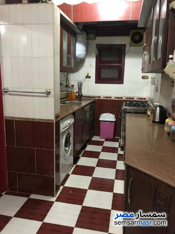 Photo 3 - Apartment 3 bedrooms 1 bath 86 sqm extra super lux For Sale 15 May City Cairo