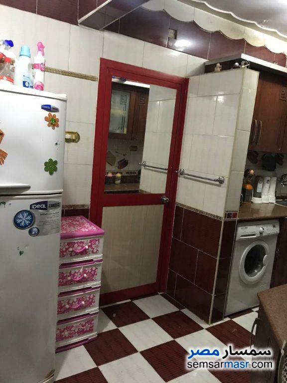 Photo 4 - Apartment 3 bedrooms 1 bath 86 sqm extra super lux For Sale 15 May City Cairo