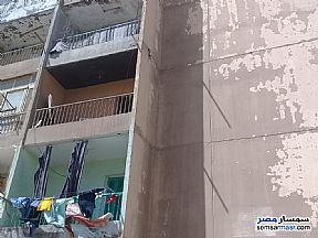 Ad Photo: Apartment 2 bedrooms 1 bath 78 sqm lux in 15 May City  Cairo