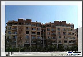 Ad Photo: Apartment 3 bedrooms 2 baths 163 sqm extra super lux in Madinaty  Cairo