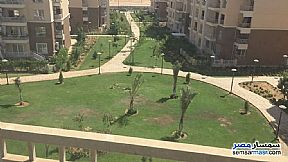 Ad Photo: Apartment 3 bedrooms 3 baths 143 sqm super lux in Madinaty  Cairo