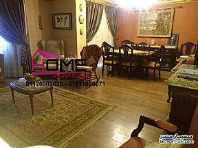 Ad Photo: Apartment 3 bedrooms 2 baths 170 sqm extra super lux in Maadi  Cairo
