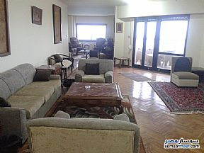 Ad Photo: Apartment 5 bedrooms 4 baths 500 sqm super lux in Sidi Beshr  Alexandira
