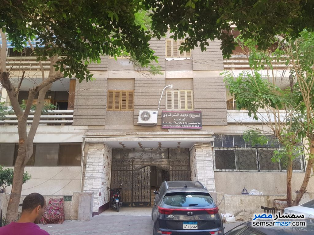 Photo 1 - Apartment 4 bedrooms 2 baths 222 sqm lux For Sale Heliopolis Cairo