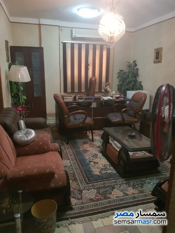 Photo 5 - Apartment 4 bedrooms 2 baths 222 sqm lux For Sale Heliopolis Cairo