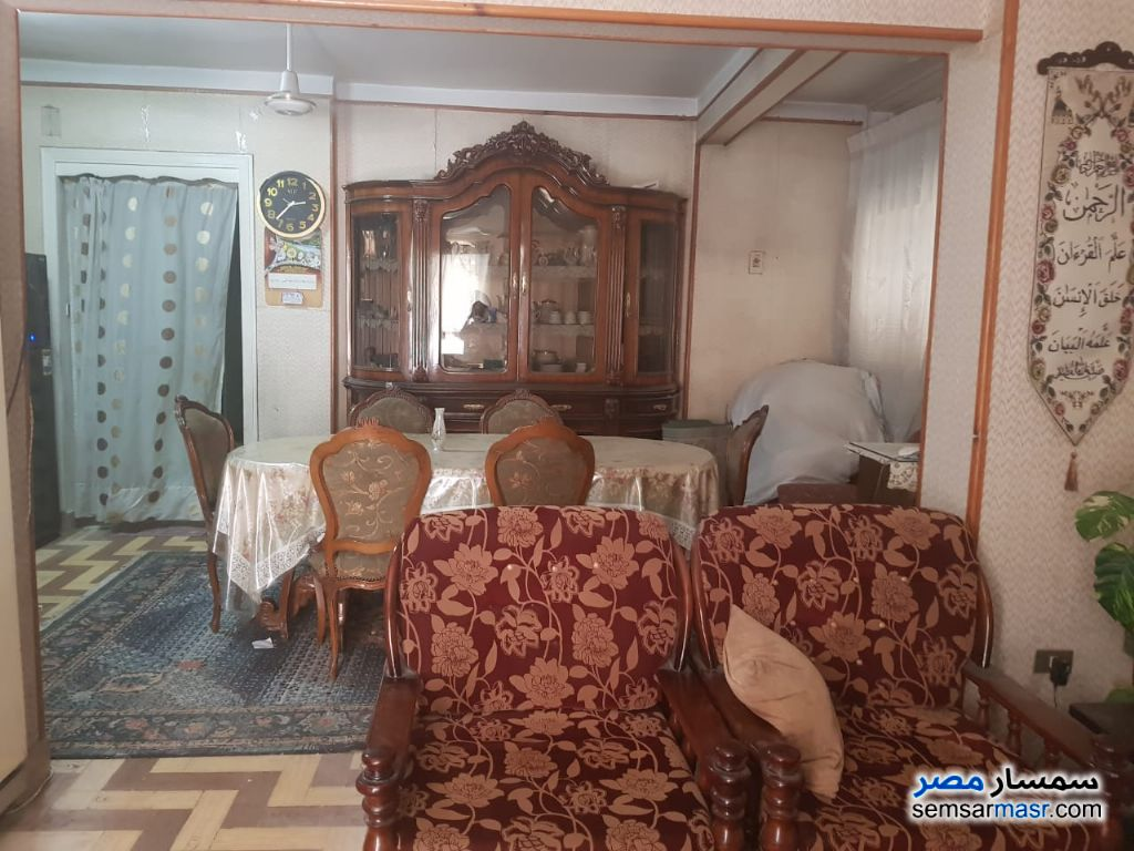 Photo 4 - Apartment 4 bedrooms 2 baths 222 sqm lux For Sale Heliopolis Cairo