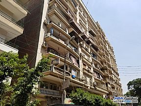 Ad Photo: Apartment 3 bedrooms 2 baths 225 sqm semi finished in Heliopolis  Cairo