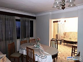 Ad Photo: Apartment 2 bedrooms 1 bath 130 sqm without finish in Roshdy  Alexandira