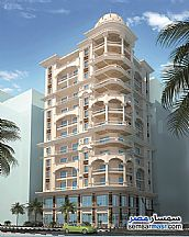 Ad Photo: Apartment 3 bedrooms 2 baths 160 sqm super lux in Roshdy  Alexandira