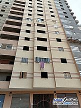 Ad Photo: Apartment 2 bedrooms 2 baths 140 sqm without finish in Al Salam City  Cairo