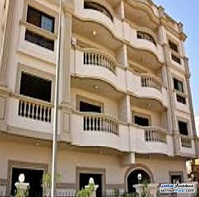 Ad Photo: Apartment 3 bedrooms 2 baths 155 sqm super lux in Heliopolis  Cairo