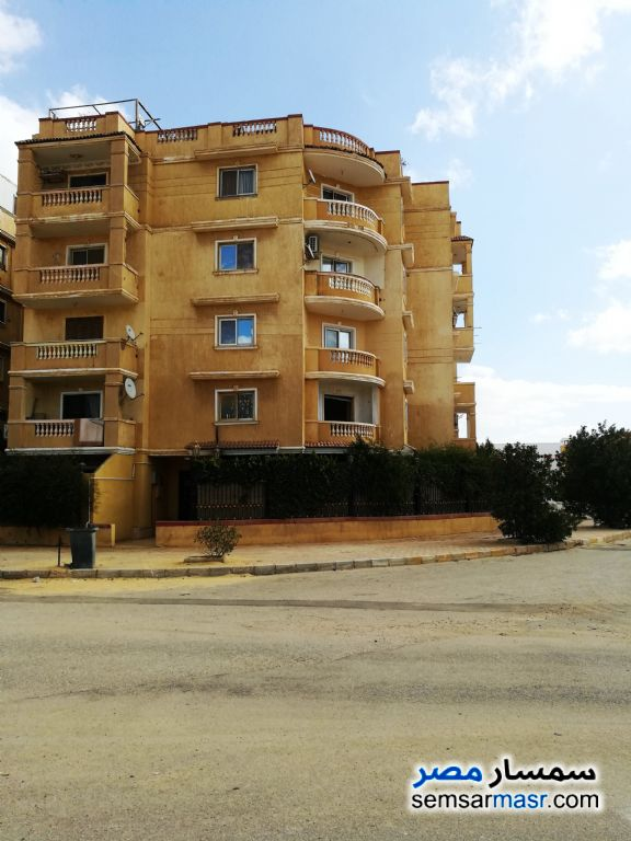 Photo 1 - Apartment 3 bedrooms 2 baths 220 sqm extra super lux For Sale Districts 6th of October