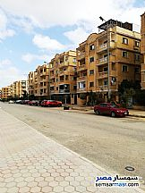 Apartment 3 bedrooms 2 baths 220 sqm extra super lux For Sale Districts 6th of October - 2