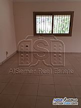 Ad Photo: Apartment 2 bedrooms 2 baths 140 sqm super lux in Maadi  Cairo