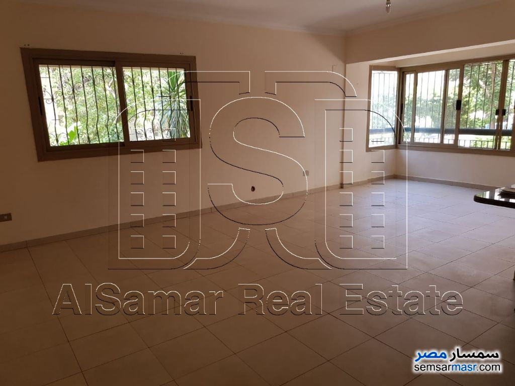 Photo 4 - Apartment 2 bedrooms 2 baths 140 sqm super lux For Sale Maadi Cairo