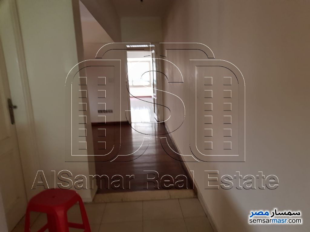 Photo 5 - Apartment 2 bedrooms 2 baths 140 sqm super lux For Sale Maadi Cairo
