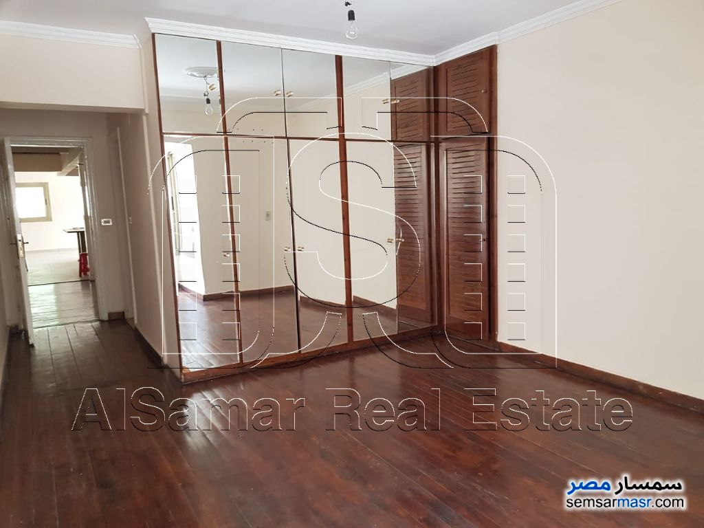 Photo 6 - Apartment 2 bedrooms 2 baths 140 sqm super lux For Sale Maadi Cairo