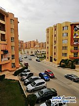 Ad Photo: Apartment 2 bedrooms 1 bath 92 sqm super lux in Al Fardous City  6th of October