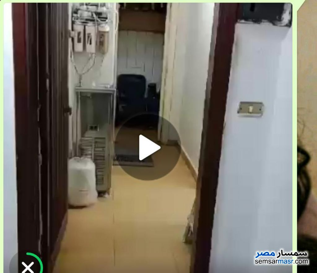 Photo 2 - Apartment 3 bedrooms 1 bath 63 sqm lux For Sale Ramses Ramses Extension Cairo