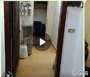 Apartment 3 bedrooms 1 bath 63 sqm lux For Sale Ramses Ramses Extension Cairo - 2
