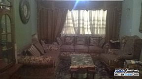 Ad Photo: Apartment 3 bedrooms 1 bath 130 sqm super lux in Omrania  Giza