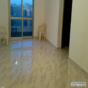 Ad Photo: Apartment 2 bedrooms 1 bath 120 sqm super lux in Ashgar City  6th of October