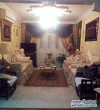 Ad Photo: Apartment 2 bedrooms 1 bath 105 sqm super lux in Hadayek Helwan  Cairo