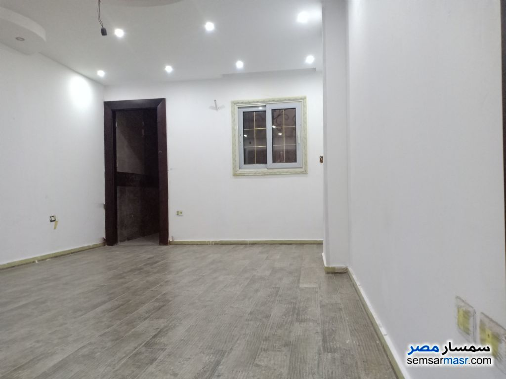 Photo 4 - Apartment 3 bedrooms 3 baths 225 sqm semi finished For Sale Dokki Giza
