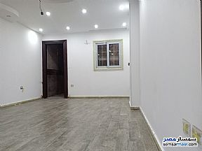Apartment 3 bedrooms 3 baths 225 sqm semi finished For Sale Dokki Giza - 4
