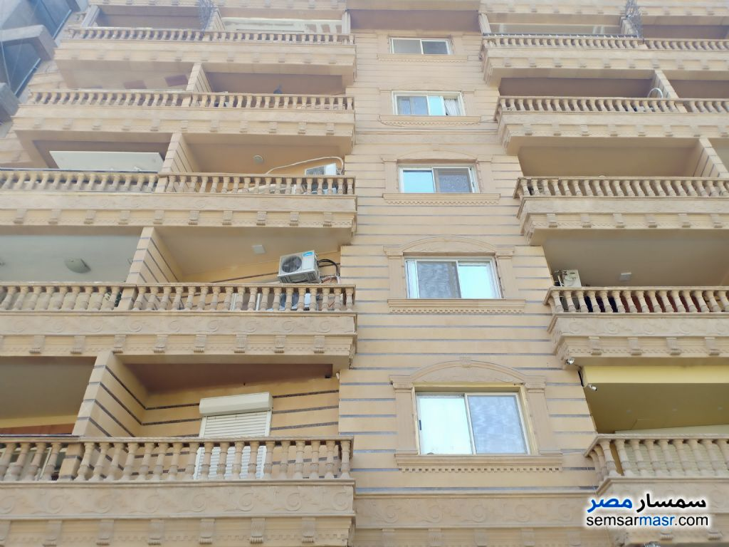 Photo 2 - Apartment 3 bedrooms 3 baths 225 sqm semi finished For Sale Dokki Giza