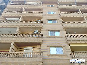 Apartment 3 bedrooms 3 baths 225 sqm semi finished For Sale Dokki Giza - 2
