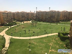 Ad Photo: Apartment 4 bedrooms 4 baths 265 sqm extra super lux in Madinaty  Cairo