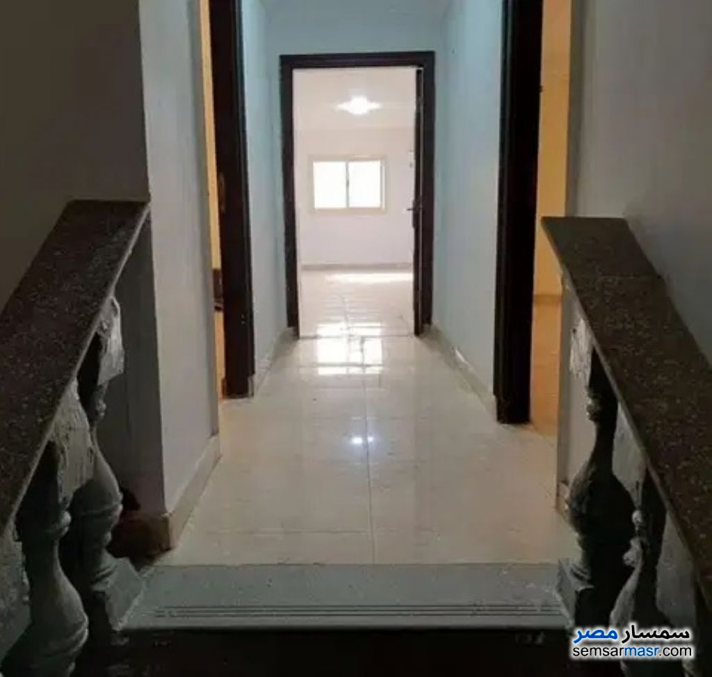 Photo 2 - Apartment 3 bedrooms 2 baths 235 sqm extra super lux For Sale Mohandessin Giza