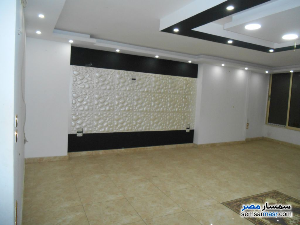 Photo 4 - Apartment 3 bedrooms 2 baths 235 sqm extra super lux For Sale Mohandessin Giza