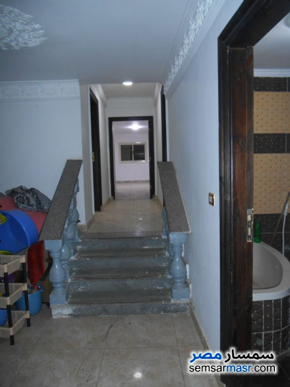 Photo 6 - Apartment 3 bedrooms 2 baths 235 sqm extra super lux For Sale Mohandessin Giza