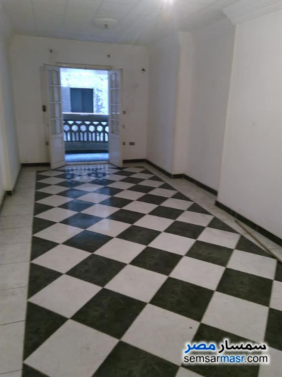 Photo 4 - Apartment 3 bedrooms 2 baths 135 sqm super lux For Sale Sidi Beshr Alexandira