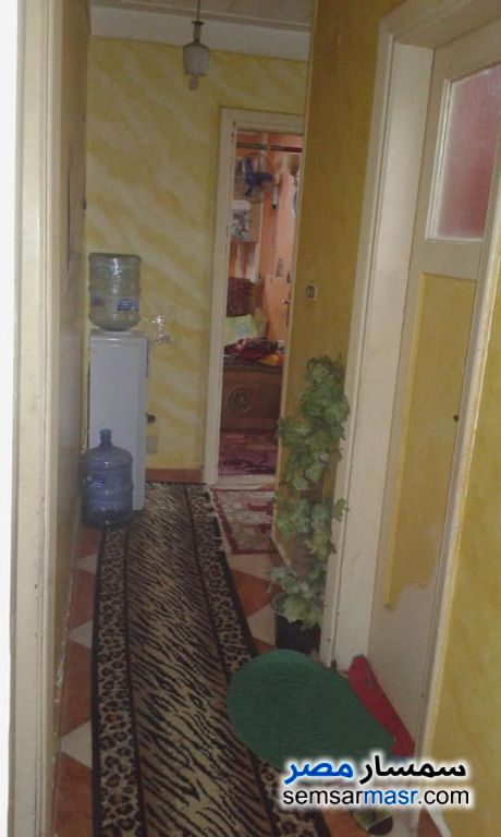 Photo 10 - Apartment 3 bedrooms 1 bath 125 sqm super lux For Sale Sidi Beshr Alexandira